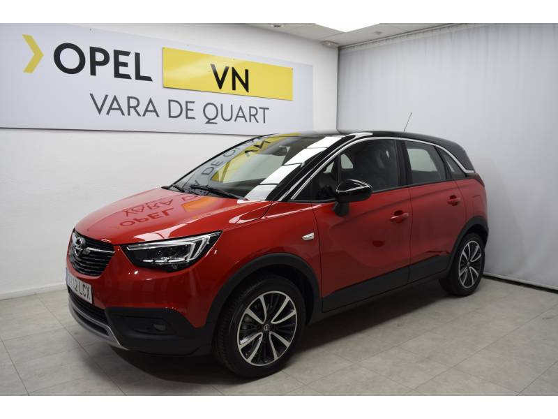 Opel Crossland X 1.2T   110CV   S/S Auto Innovation