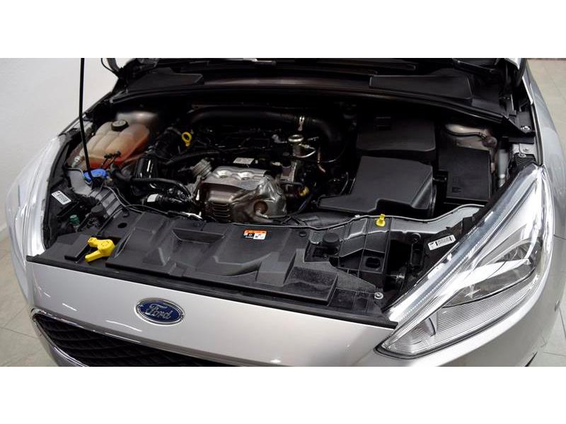 Ford Focus 1.0 Ecoboost A-S-S 125 CV Trend