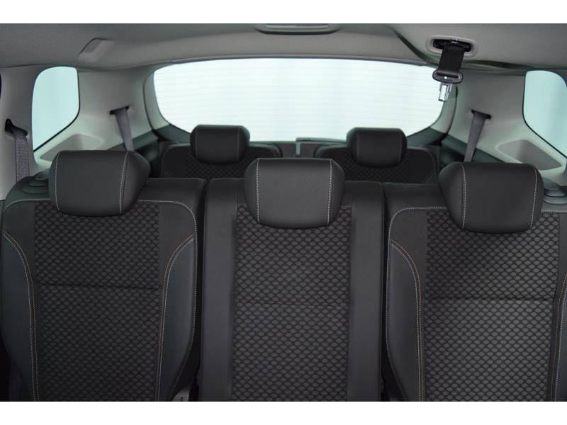 Opel Zafira Tourer 1.4 T AUTOMATICA (140CV) Excellence