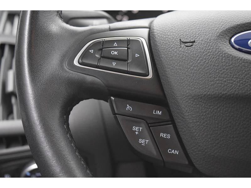 Ford Focus 1.0 Ecoboost A-S-S 125   Sportbreak Trend+