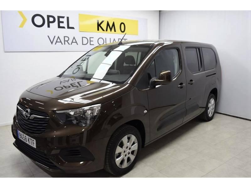 Opel Combo Life 1.5 TD 75kW (100CV) S/S   XL Selective