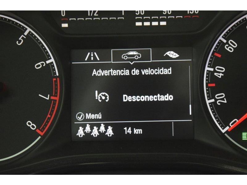 Opel Zafira 1.6T S/S 136CV 120 Aniversario