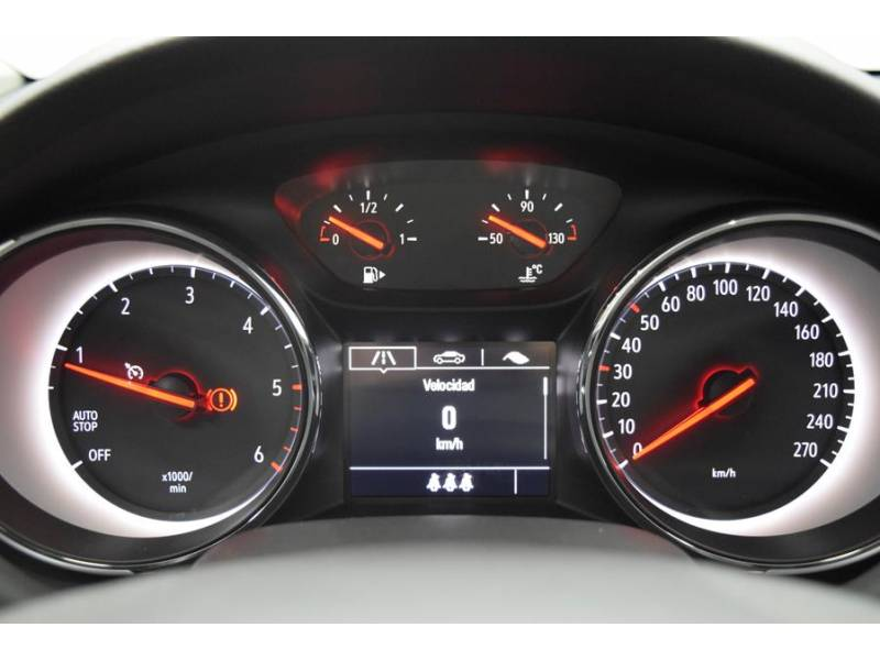 Opel Astra 1.6 CDTi S/S 81kW (110CV) 120 Aniversario 120 Aniversario