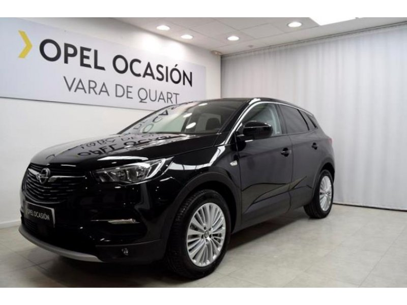 Opel Grandland X 1.2 Turbo 130CV Excellence