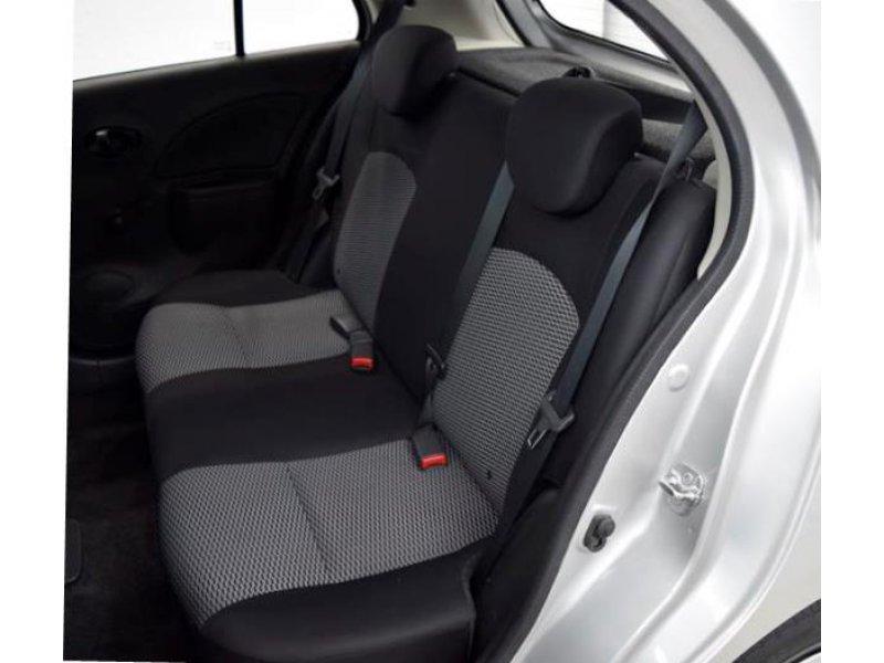 Nissan Micra 5p 1.2G 80 CV NARU EDITION