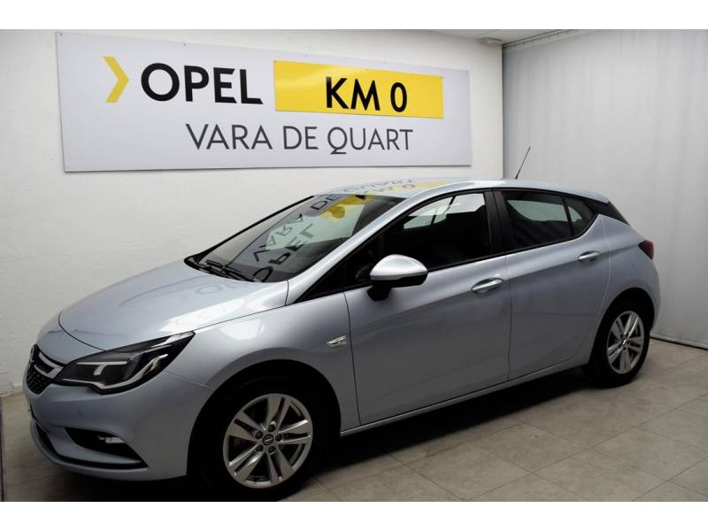 Opel Astra 1.4T S/S 125CV 92KW Selective