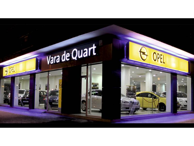 Opel Insignia Sports Tourer 2.0 CDTI 170CV S/S COUNTRY TOURER