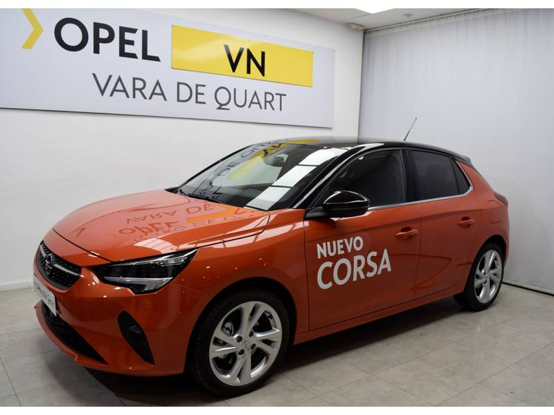 Opel Corsa 1.2T 100CV Elegance
