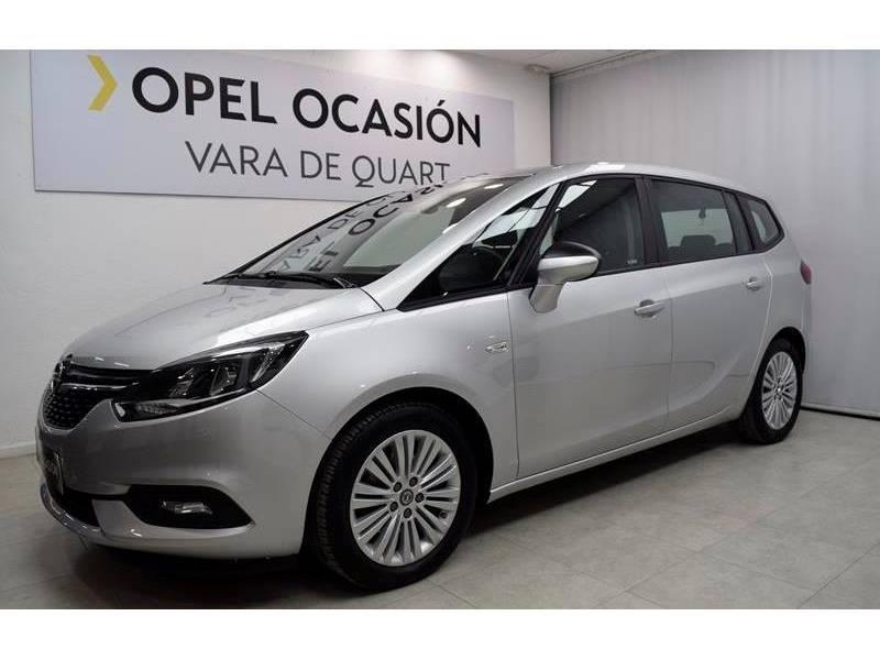 Opel Zafira Tourer 1.6 T 100kW (136CV) Selective