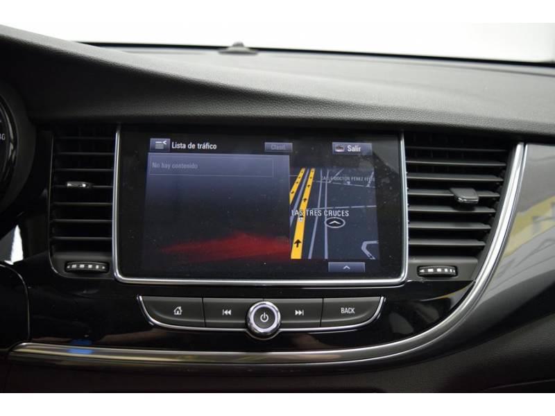 "Opel Mokka X 1.4 T S/S 140CV ""GLP"" 4X2 103kW 120 Aniversario"