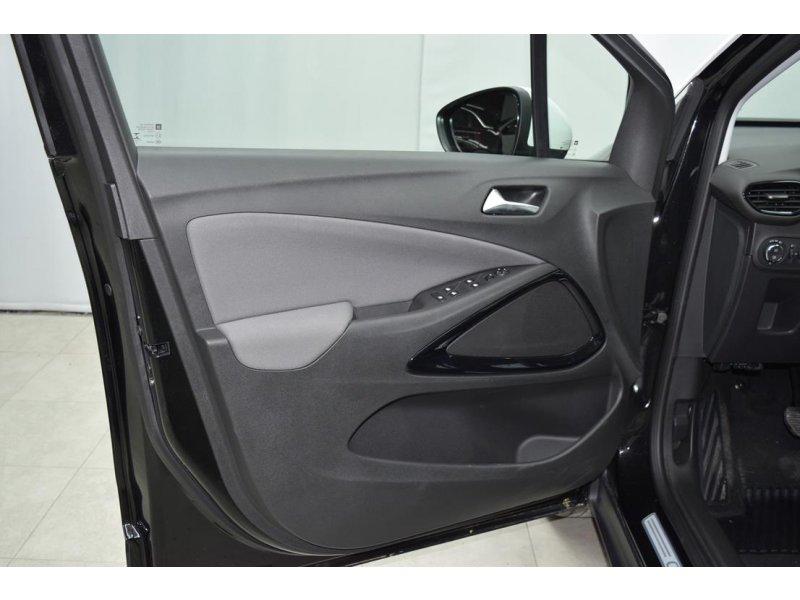 Opel Crossland X 1.2T 110CV 81kW S/S AUTOMÁTICO Design Line 120 Aniversario
