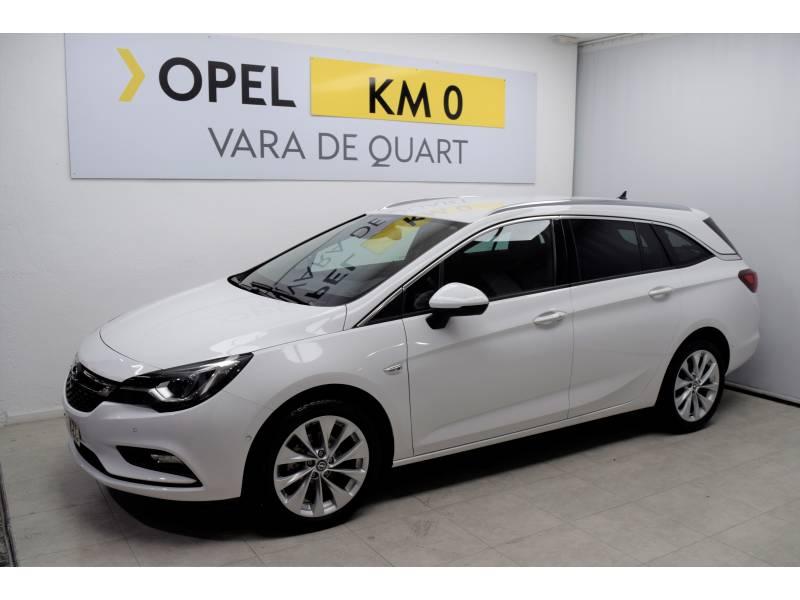 Opel Astra 1.4 Turbo 150CV SPORT TOURER Innovation