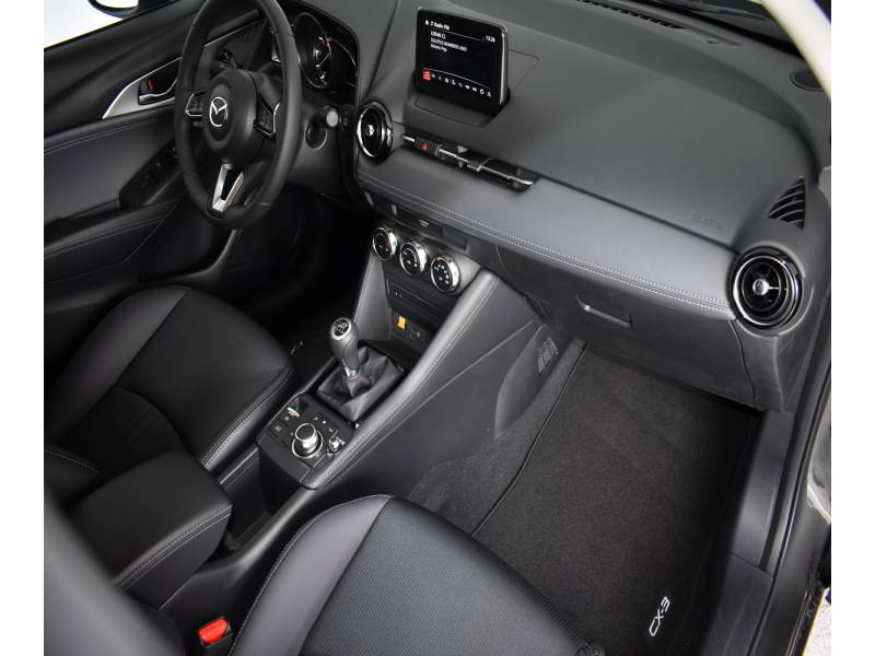 Mazda CX-3 Skyactiv-G 2.0  (121cv) 2WD Zenith