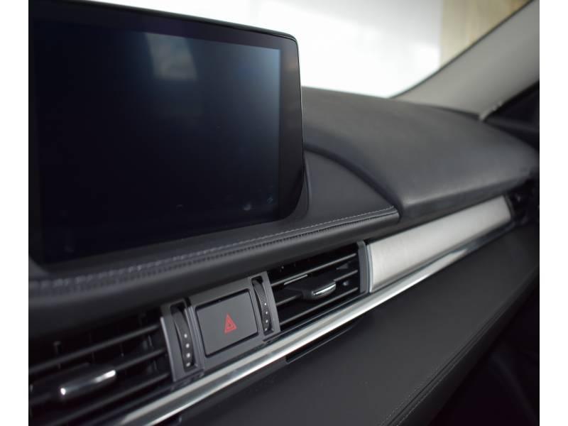 Mazda Mazda6 2.0 SKYACTIVE-G 107kW Evolution Tech WGN EVOLUTION TECH