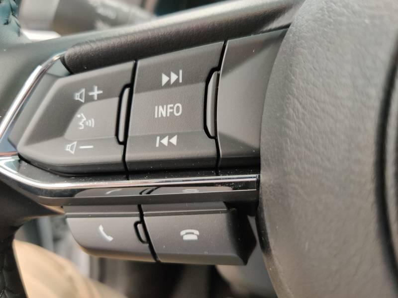 Mazda CX-5 2.0 G 121kW (165CV) 2WD Zenith ZENITH