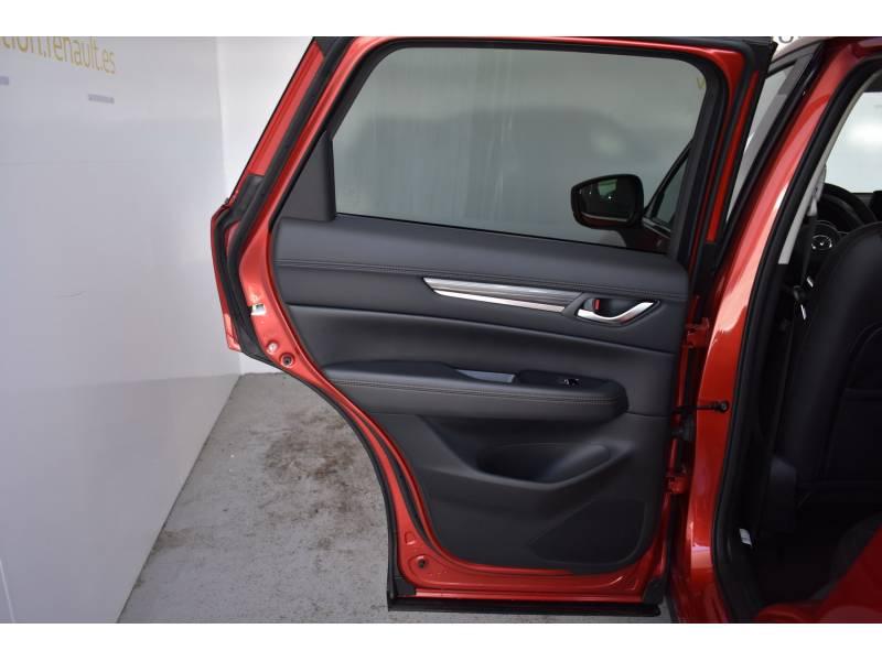 Mazda CX-5 2.5 G 143kW (194 CV) AWD AT Zenith ZENITH