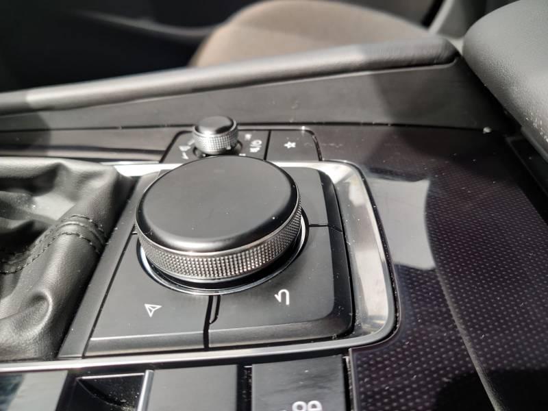 Mazda Mazda3 2.0 SKYACTIV-G 88KW ZENITH SAFETY Zenith Safety