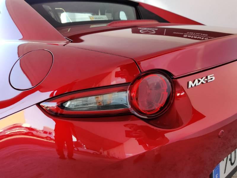Mazda MX-5 2.0 135kW (184CV)   RF Zenith
