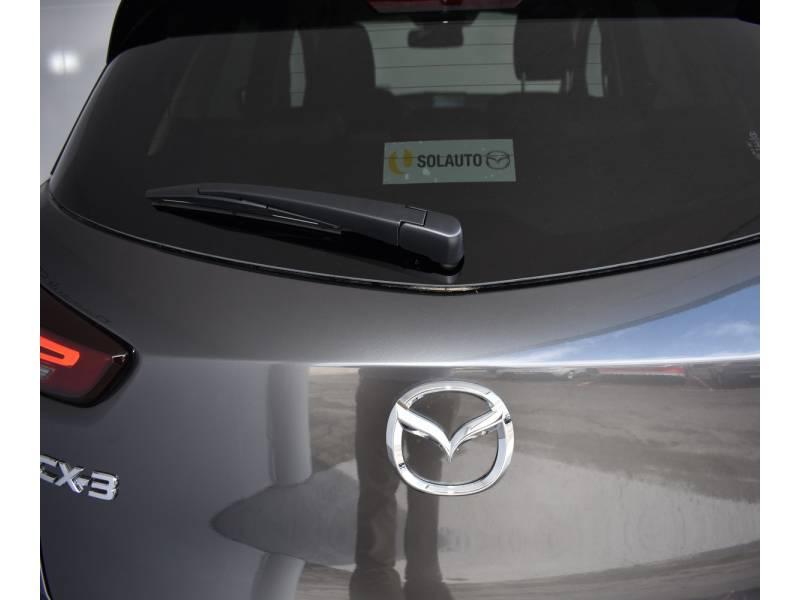 Mazda CX-3 2.0 G 89kW (121CV) 2WD Zenith