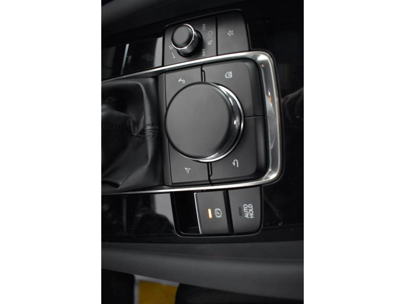 Mazda Mazda3 1.5 DE 77kW MT Evolution