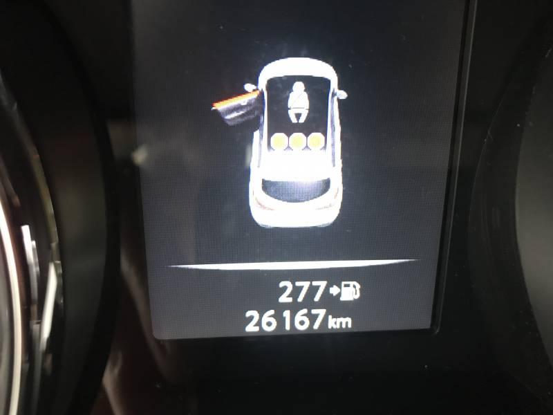 Nissan Pulsar dCi EU6 81 kW (110 CV) TEKNA