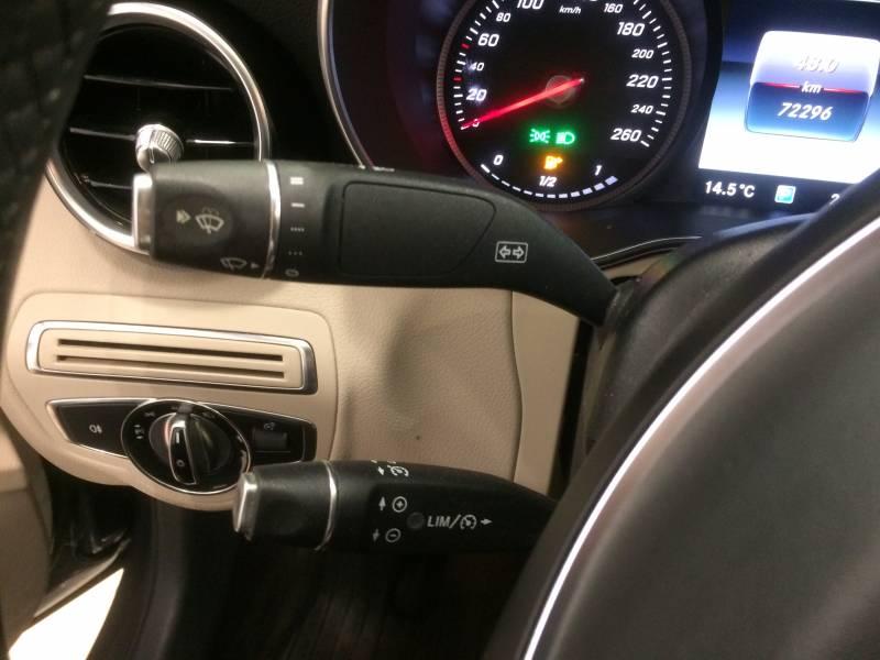 Mercedes-Benz Clase C C 200 CDI Avantgarde