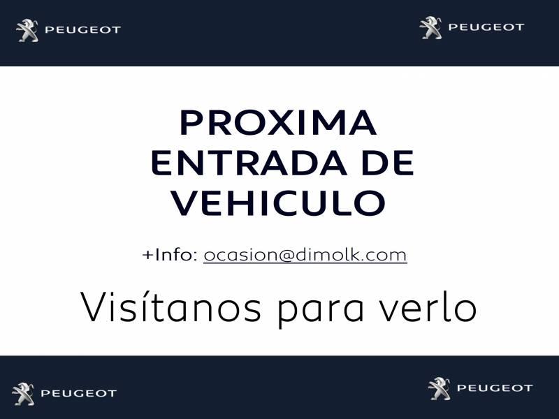 Peugeot Expert L1 2.0 HDi 125 Mixto -