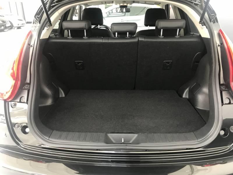 Nissan Juke 1.6 TURBO   Piel 4X2 AUTOMATICO TEKNA PREMIUM