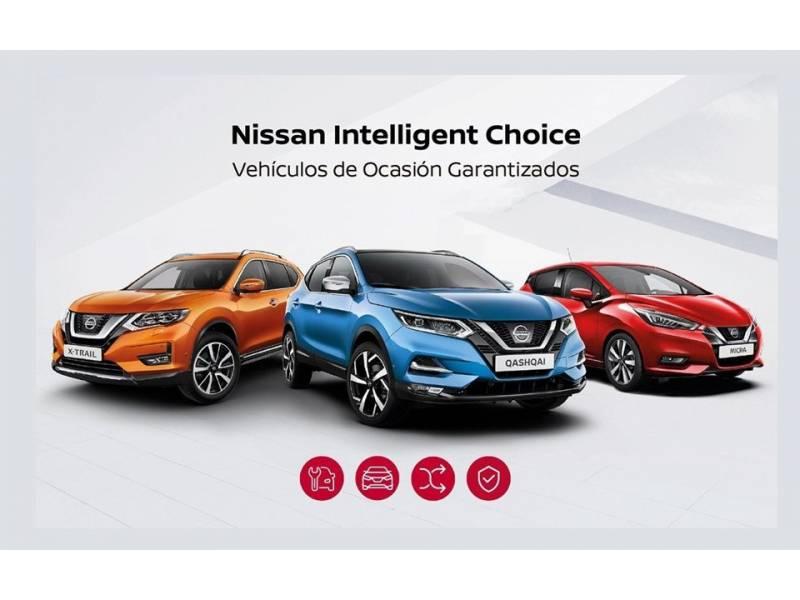 Nissan Qashqai dCi 96 kW (130 CV) N-CONNECTA