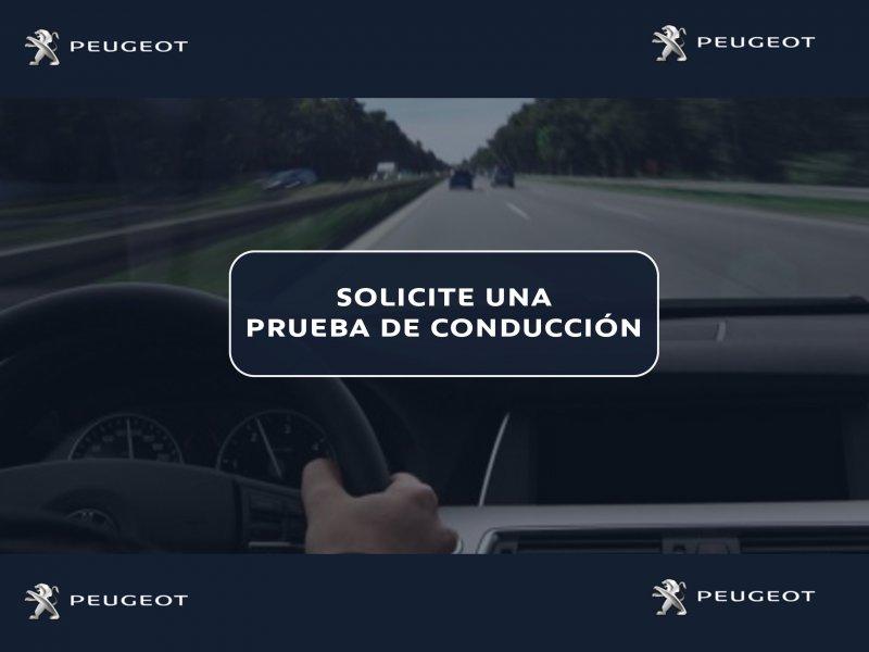 Peugeot Partner TEPEE Electric L1 Active