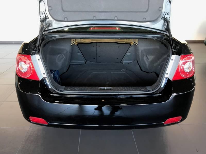 Chevrolet Epica 2.0 VCDI 16v LT