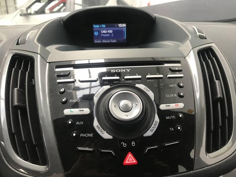 Ford C-Max 2.0 TDCi 140 Titanium