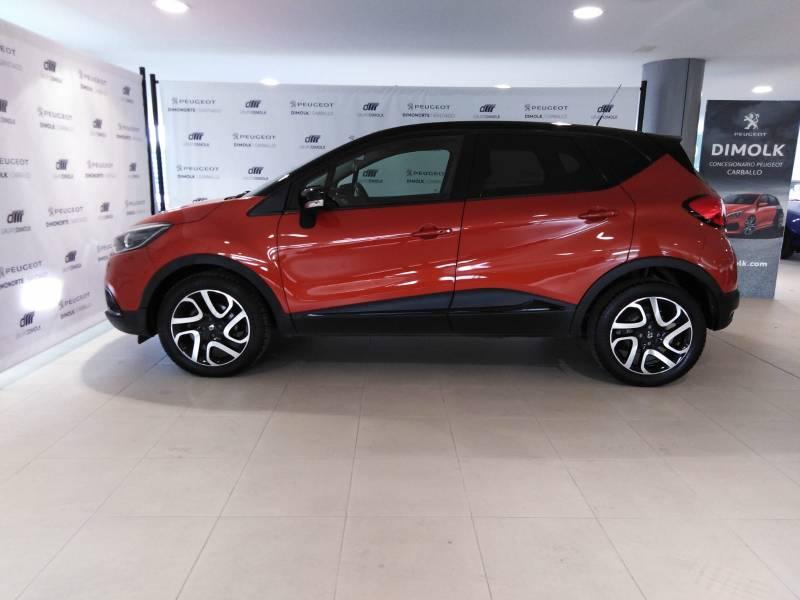 Renault Captur Energy dCi 90 eco2 Euro 6 Intens
