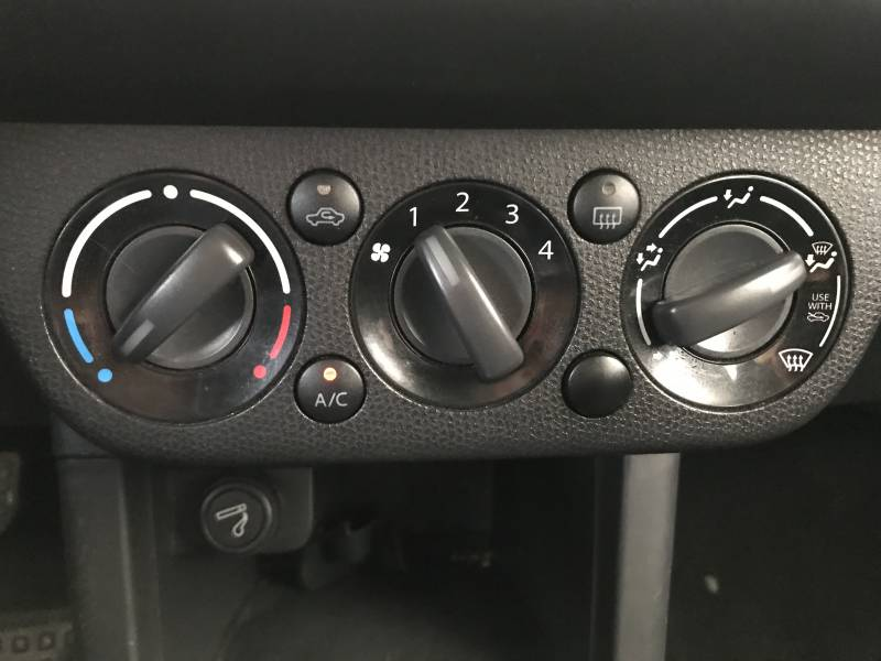 Suzuki Swift 1.3   MTA 5p GL