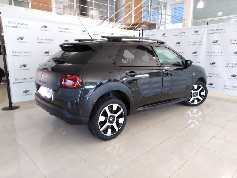 Citröen C4 Cactus BlueHDi 100 Feel Edition