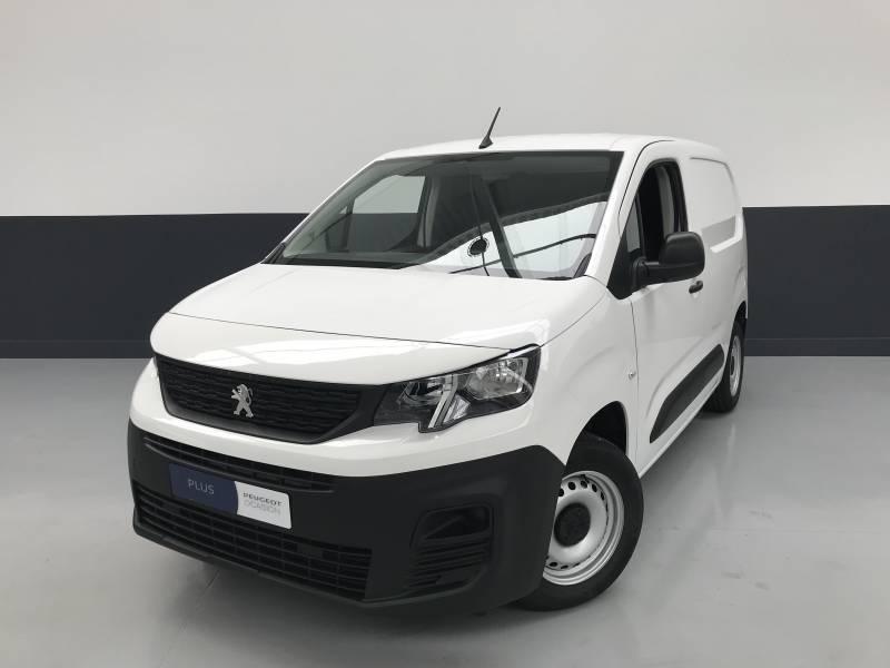Peugeot Partner Standard 1000kg BlueHDi 73kW Premium
