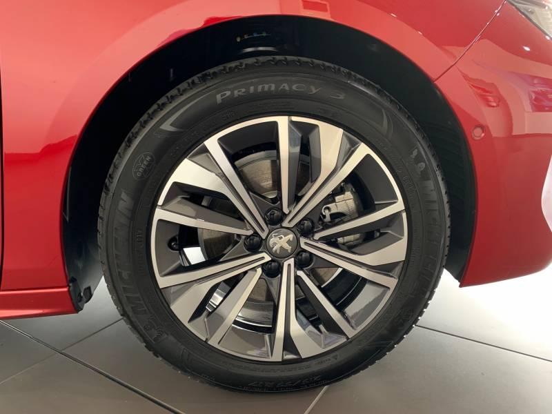 Peugeot 508 PureTech 133kW (180) S&S EAT8 Allure