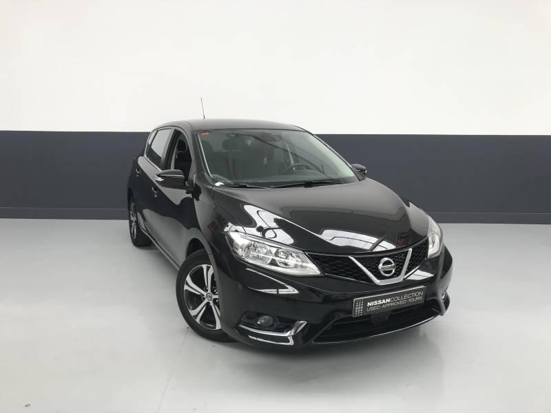 Nissan Pulsar 1.5dCi 110CV ACENTA