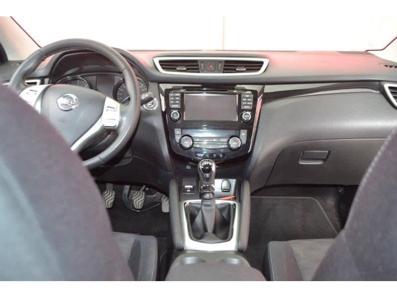 Nissan Qashqai 1.6dCi S&S   4x2 360