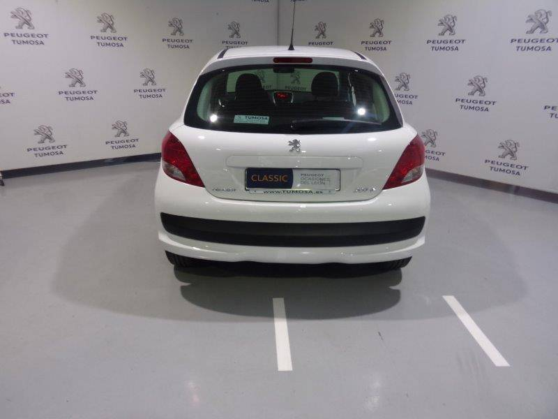 Peugeot 207 + 1.4 ACTIVE