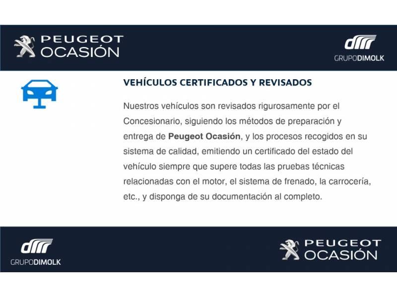 Peugeot 108 VTi 52kW (72CV) Active