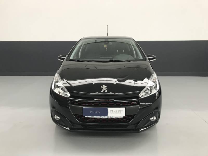 Peugeot 208 5P GT-Line 1.6L BlueHDi 100 S&S GT Line