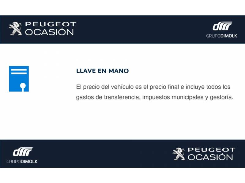 Peugeot Traveller 1.6 BlueHDi 85KW (115) Long Business