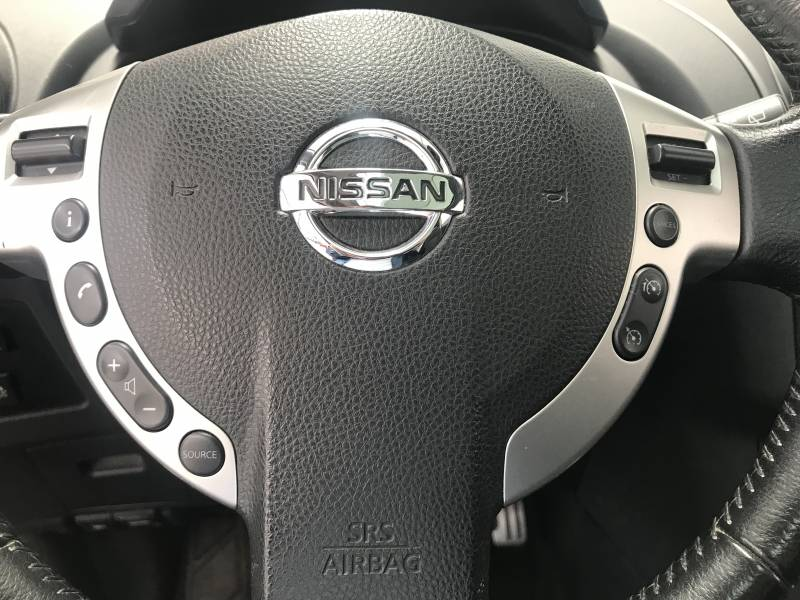 Nissan Qashqai 1.6   4X2 TEKNA SPORT