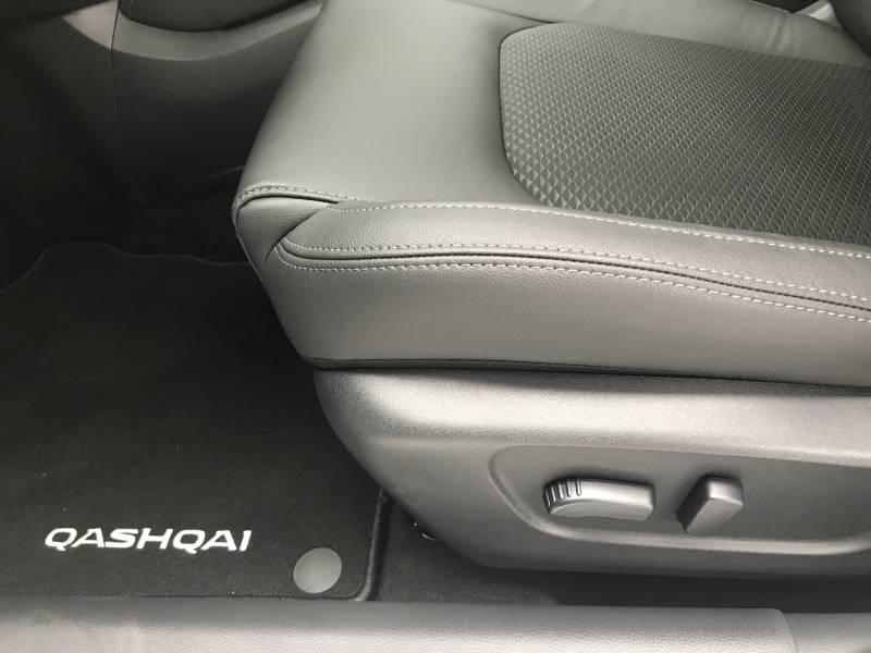 Nissan Qashqai 1.5 dCi   ALCANTARA TEKNA