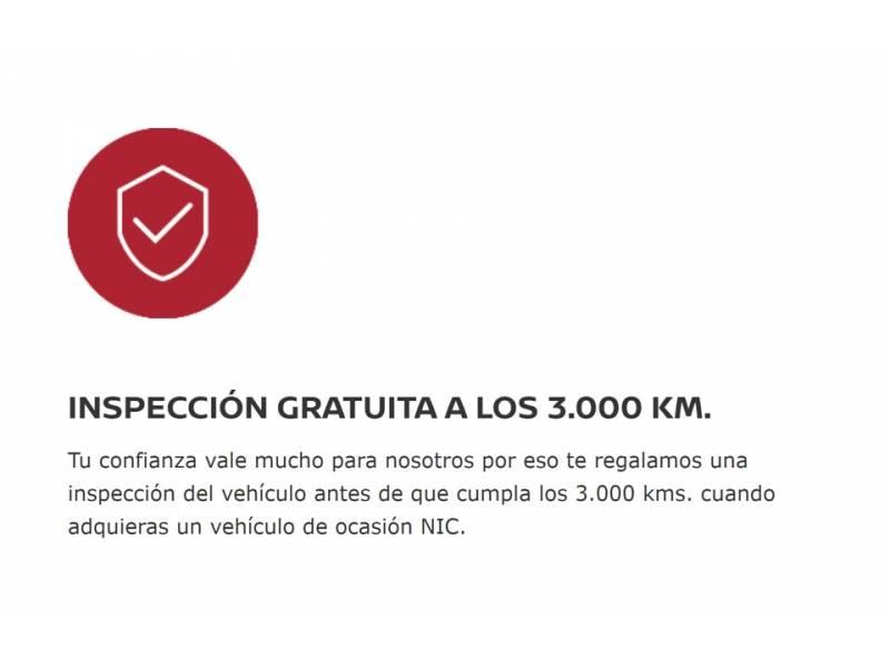 Nissan X-Trail 7 Plazas dCi 130 kW (177 CV) 4x4-i TEKNA