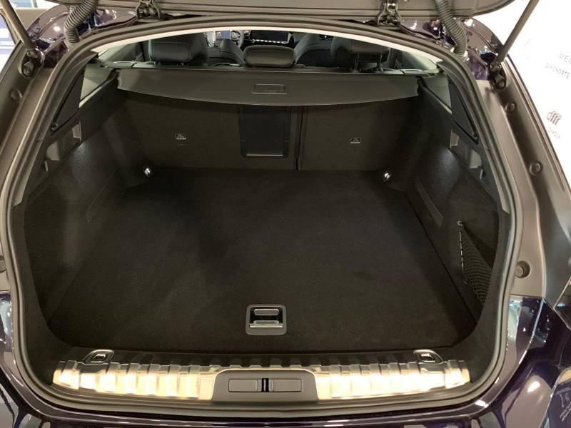 Peugeot 508 BlueHDi 96kW(130CV) S&S EAT8 Allure