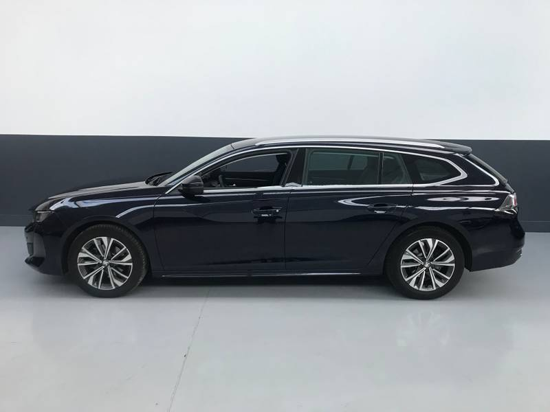 Peugeot 508 SW BlueHDi 96kW(130CV) S&S EAT8 Allure