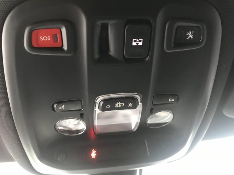 Peugeot 308 5p   1.2 PureTech 96KW (130) EAT8 GT Line