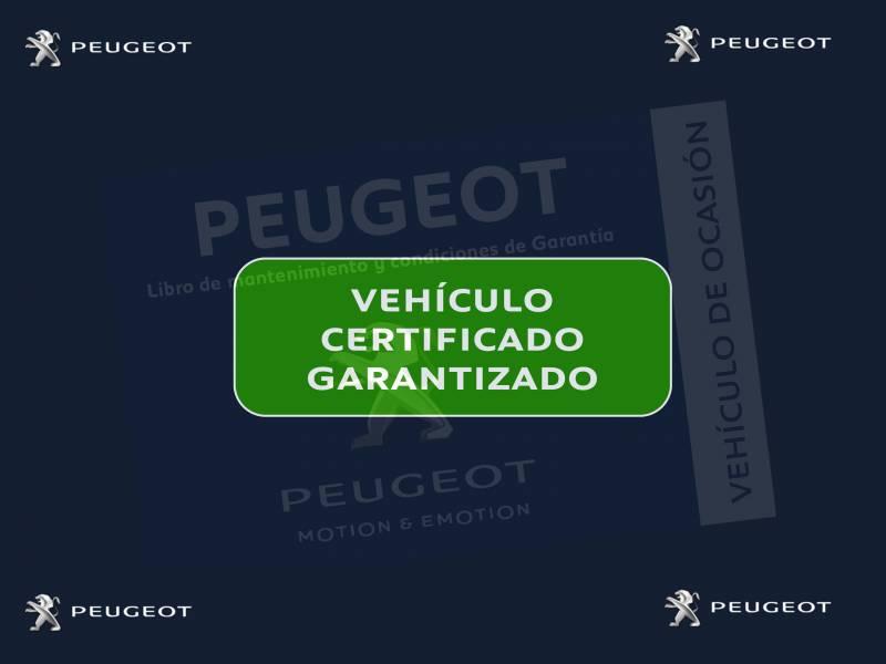 Peugeot Expert L1 2.0 HDi 120 Mixto -
